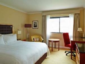 Marriott Swansea Hotel