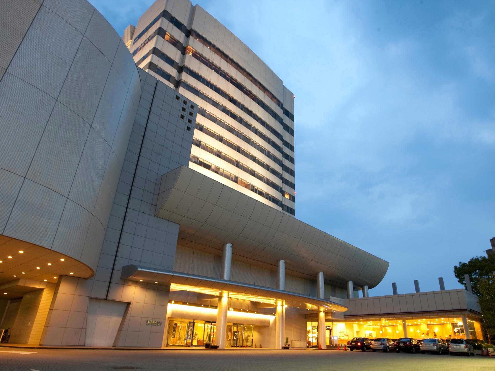 Kofu Kinenbi Hotel
