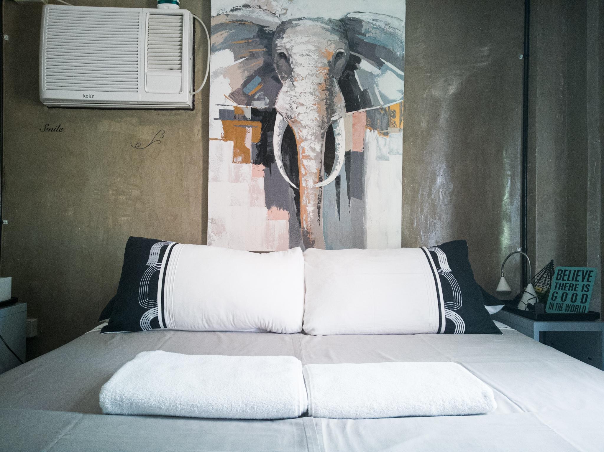 Cozy Hideaway 1BR Apartment Near IT Park Cebu City