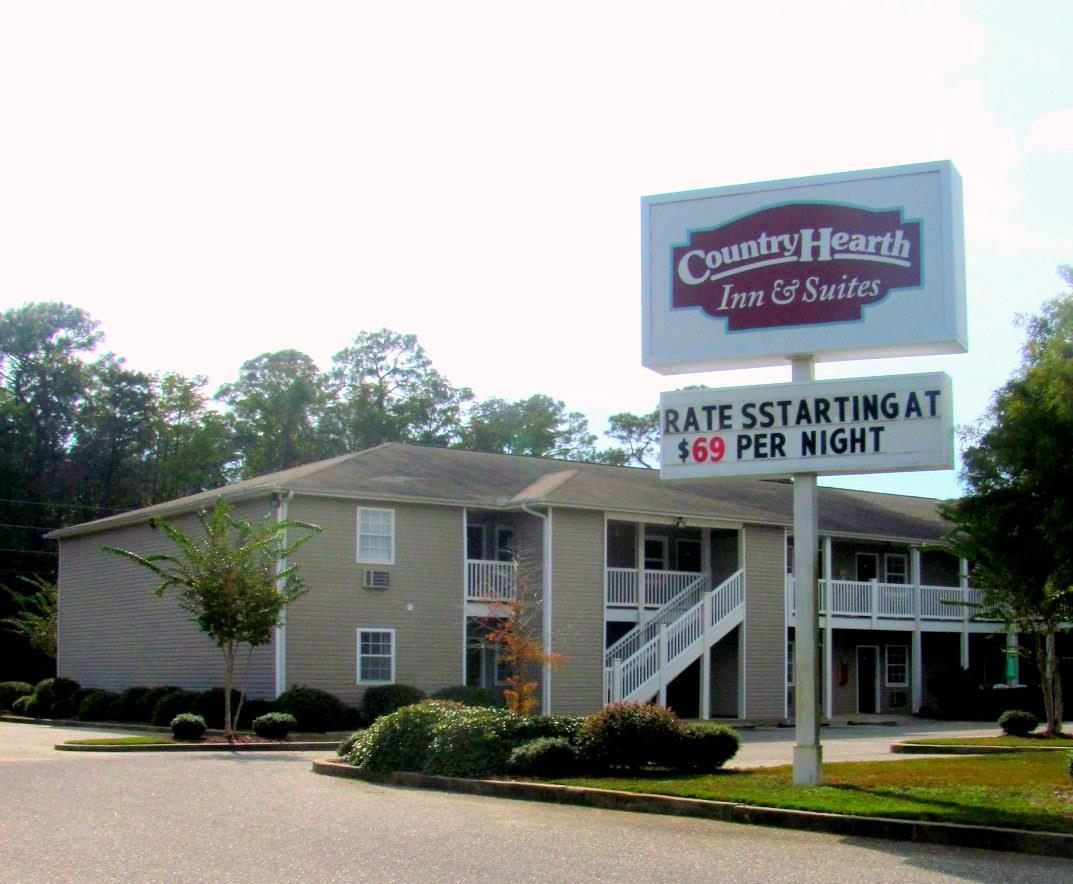 Hotel Review: Country Hearth Inn & Suites-Gulf Shores – Picture, Prices & Deals