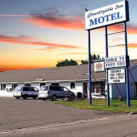 Countryside Inn Motel Albert Lea