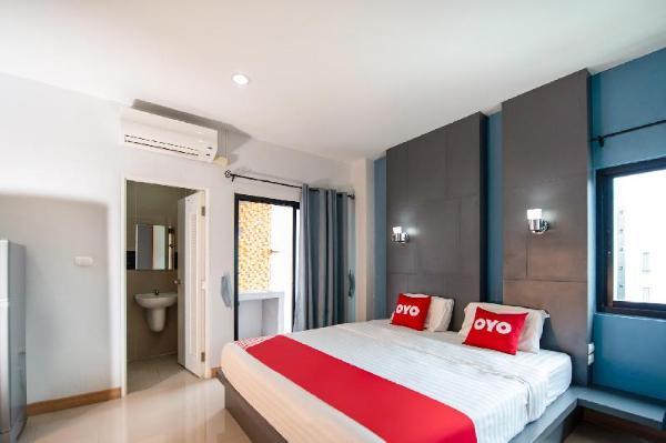 OYO 303 Phoomjai House Phuket