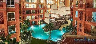 2 Bed Room Pattaya Seven Seas Condo (A42) บ้านเดี่ยว 2 ห้องนอน 2 ห้องน้ำส่วนตัว ขนาด 73 ตร.ม. – หาดจอมเทียน