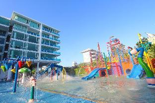 My Resort Condo HuaHin 201 อพาร์ตเมนต์ 2 ห้องนอน 2 ห้องน้ำส่วนตัว ขนาด 100 ตร.ม. – เขาตะเกียบ