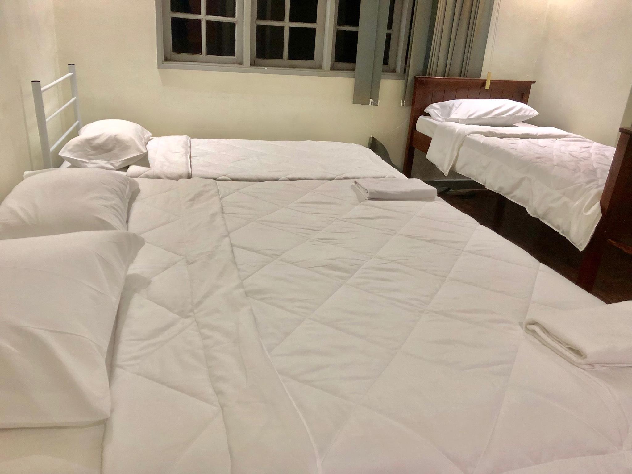 Selesa Hillhomes Resort Family Suite