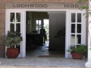 Lockwood Hotel Murree