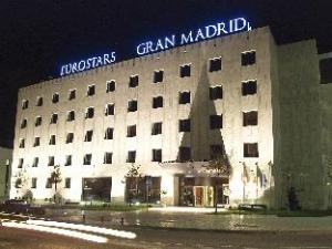 Eurostars Gran Madrid Hotel