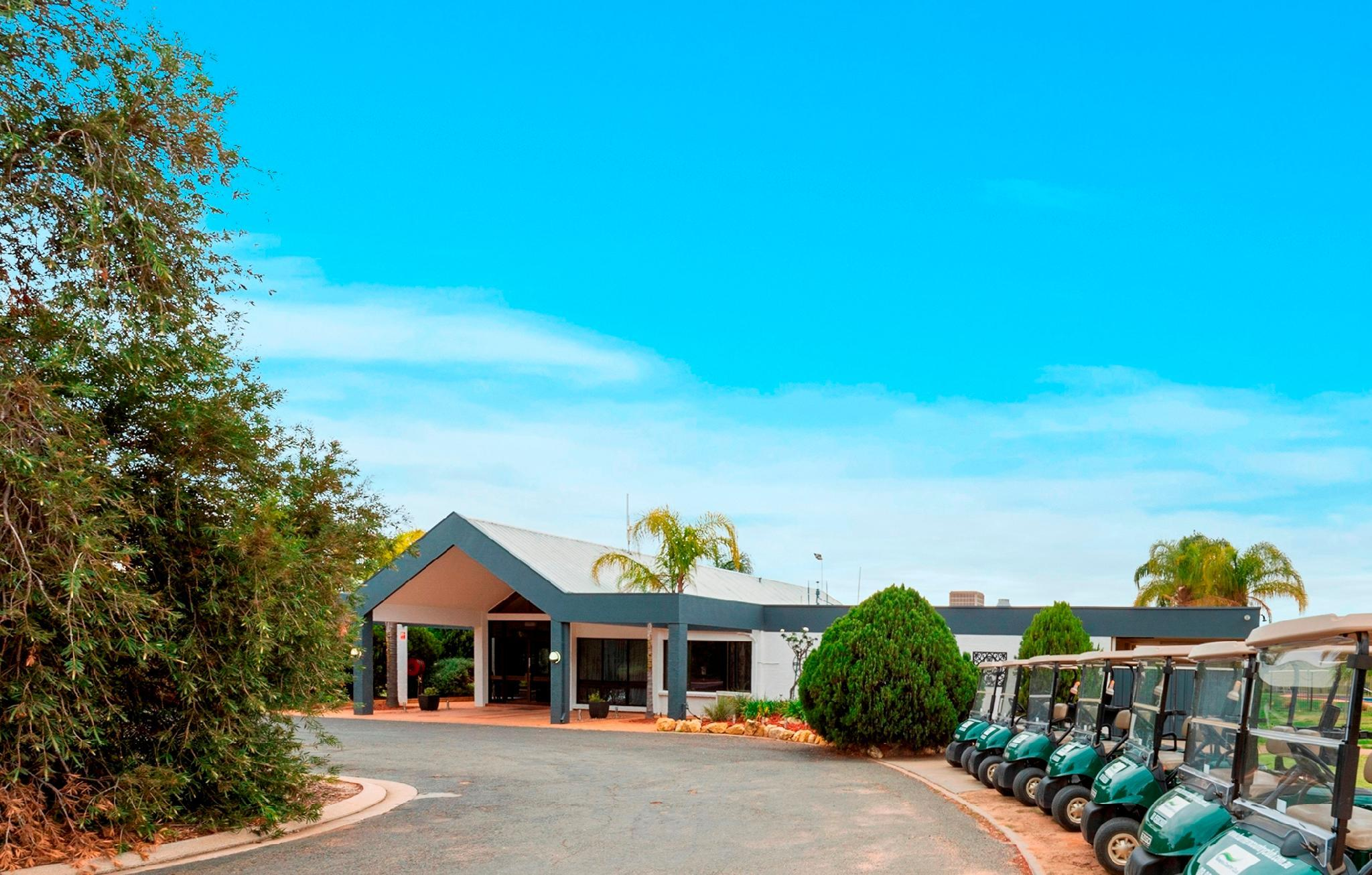 Comfort Inn And Suites Riverland