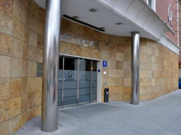 Clement Barajas Madrid