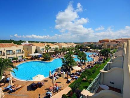 Valentin Star Menorca   Adults Only