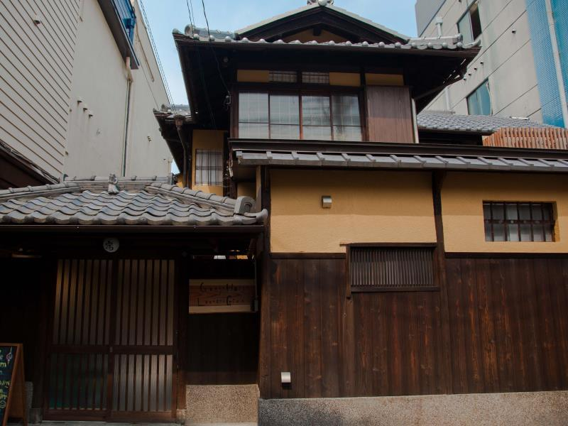 Kyoto Guesthouse Lantern Gion