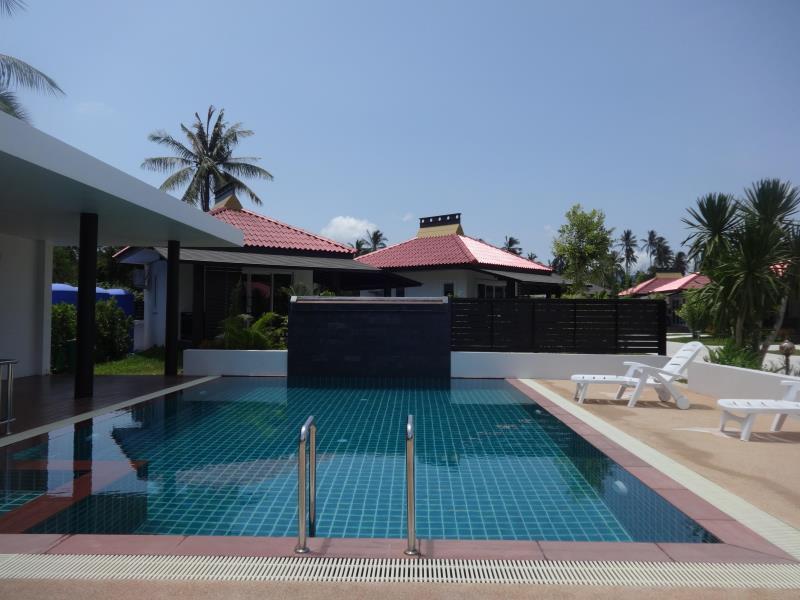 Nature Line Resort