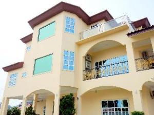 Muar Villa