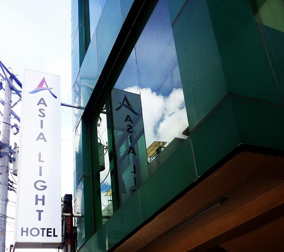 Asia Light Hotel