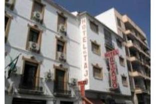 Hotel El Tajo And SPA
