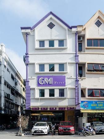 GM Hotel at Sunway Metro Kuala Lumpur
