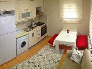 Cibali Apartment