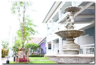 バーンハナ ブティック ホテル Baanthana Boutique Hotel
