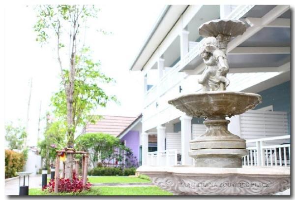 Baanthana Boutique Hotel Surat Thani