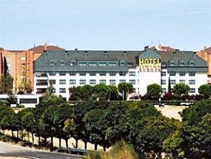 Europa Centro Hotel