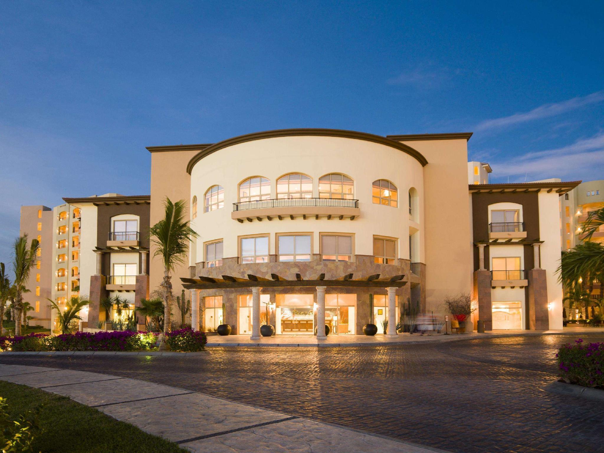 Villa La Estancia Beach Resort And Spa Los Cabos