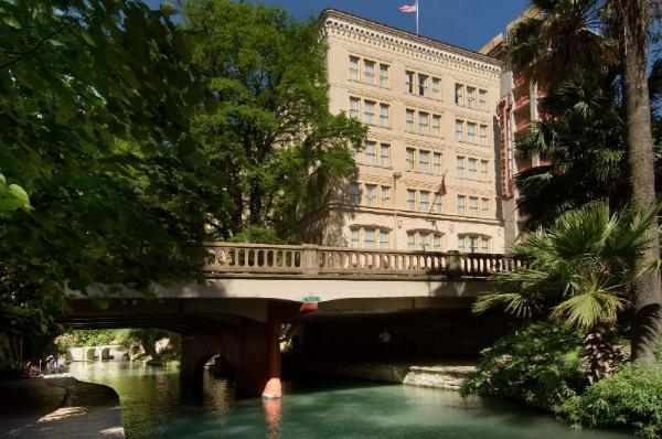 Drury Inn & Suites San Antonio Riverwalk San Antonio