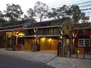 パンガー コテージ Phangnga Cottage