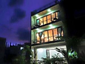 Eve Beach House
