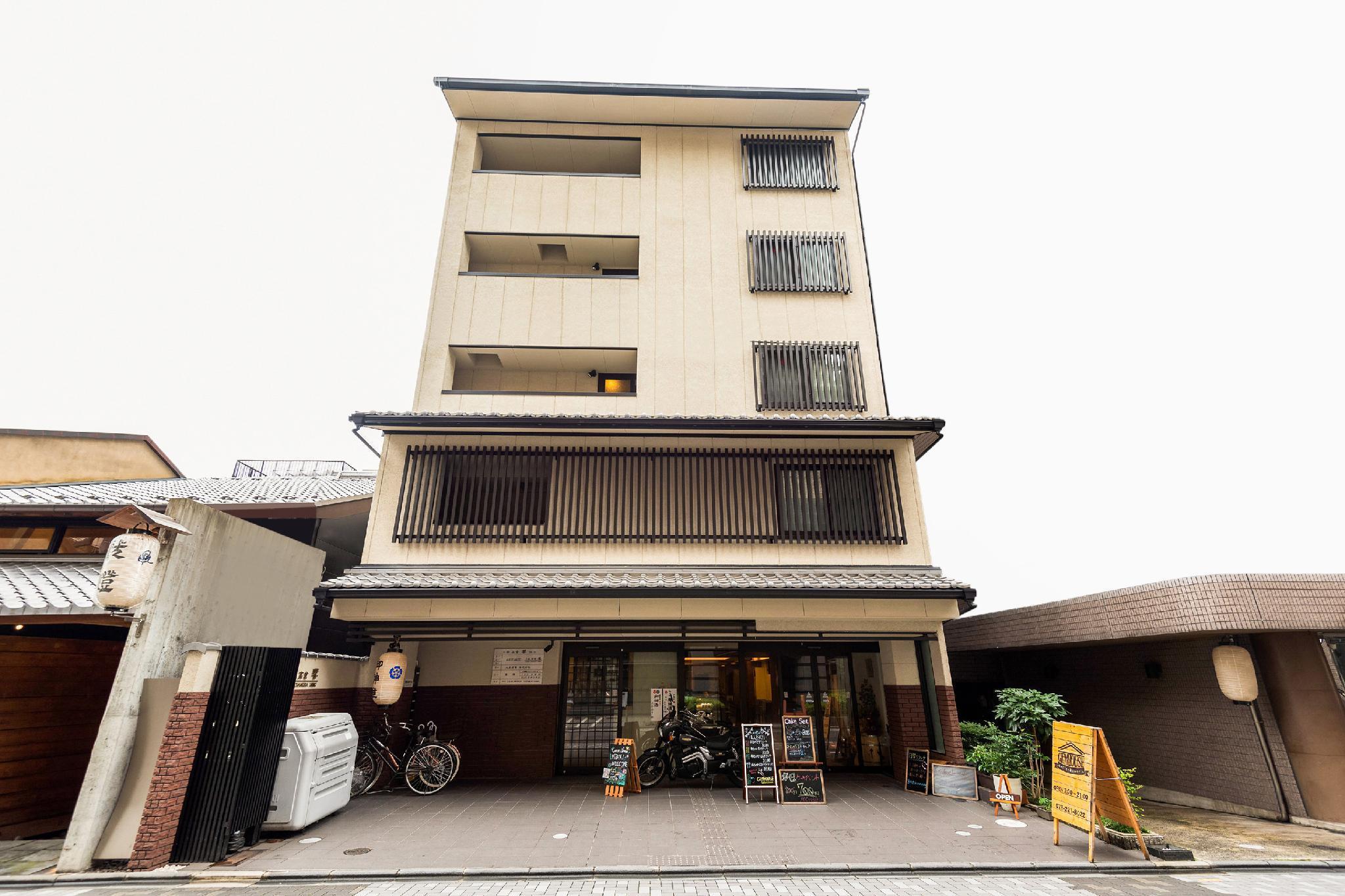 OYO 43997 Guest House Sanjyotakakura Hibiki