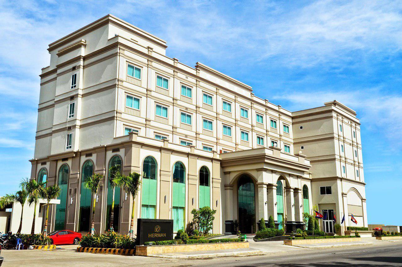 Herman International Hotel