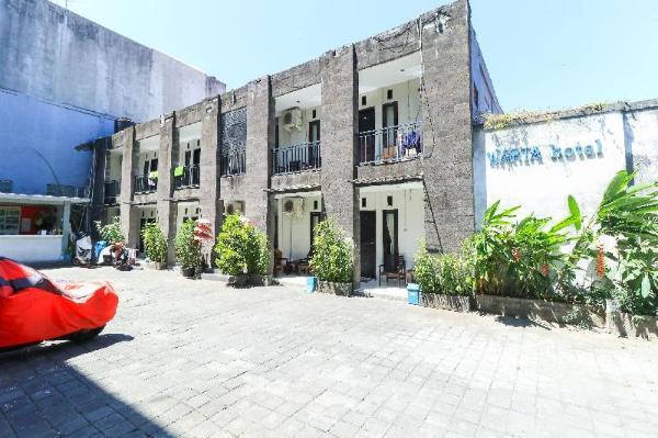 Hotel Warta Bali