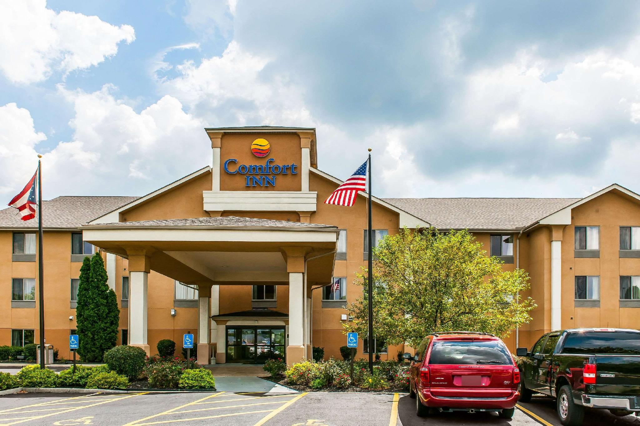 Comfort Inn Reviews