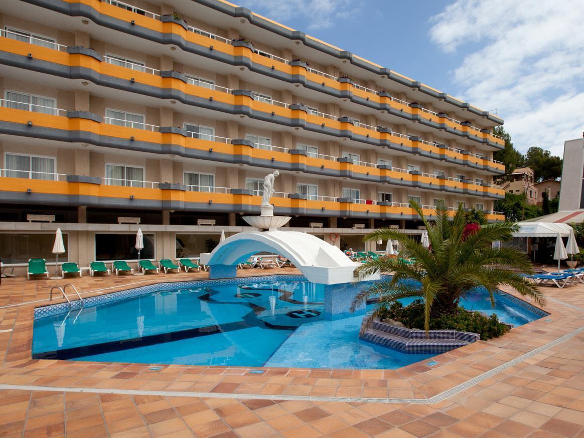 Hotel Seramar Sunna Park