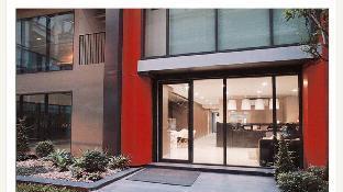 Apartment@Punnawithi BTS อพาร์ตเมนต์ 1 ห้องนอน 1 ห้องน้ำส่วนตัว ขนาด 34 ตร.ม. – สุขุมวิท