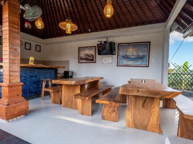 OYO 963 D'jineng Rice Terrace Bungalow