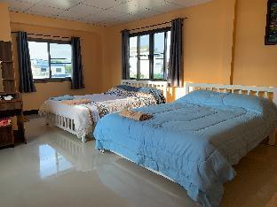 Restful 306   Large room with queen size bed อพาร์ตเมนต์ 1 ห้องนอน 1 ห้องน้ำส่วนตัว ขนาด 40 ตร.ม. – สนามบินนานาชาติดอนเมือง