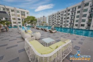 Arcadia Beach Resort อาร์คาเดีย บีช รีสอร์ต