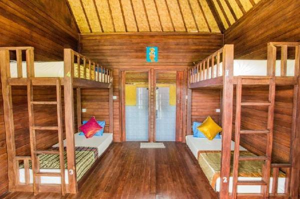 Uma Hostel Lembongan Bali