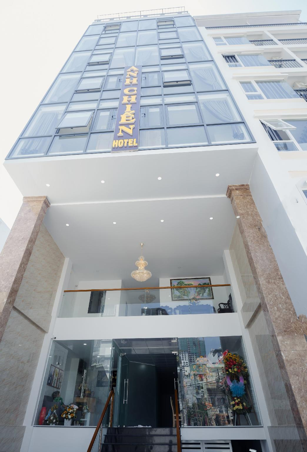 Anh Chien Hotel
