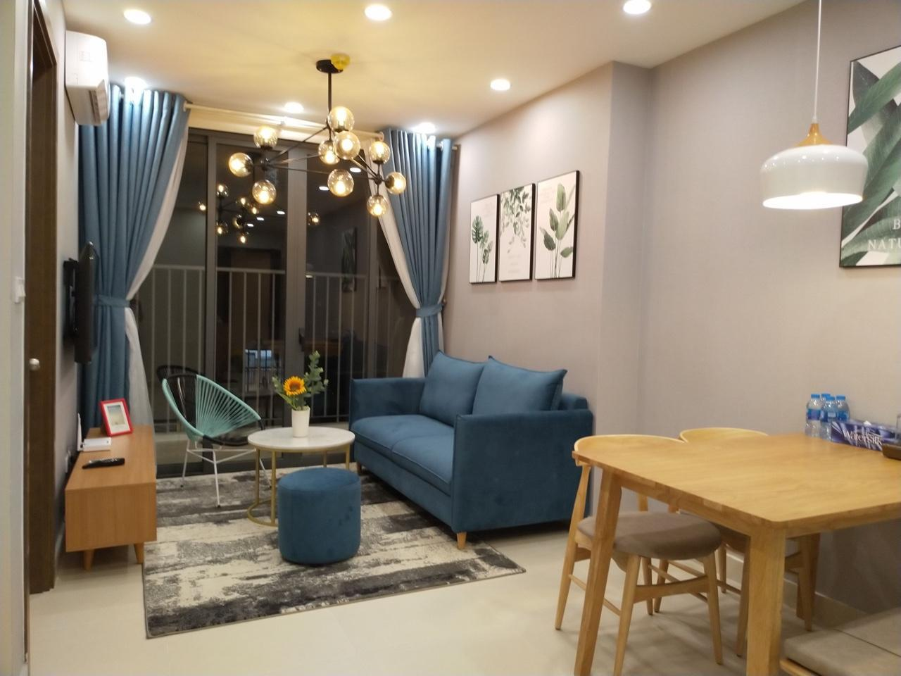 Asahi Luxstay   FLC Green Apartment 2Br