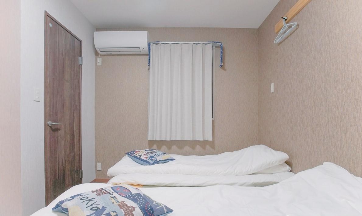 KAIKE HUIJIA Akabane Family Room 2