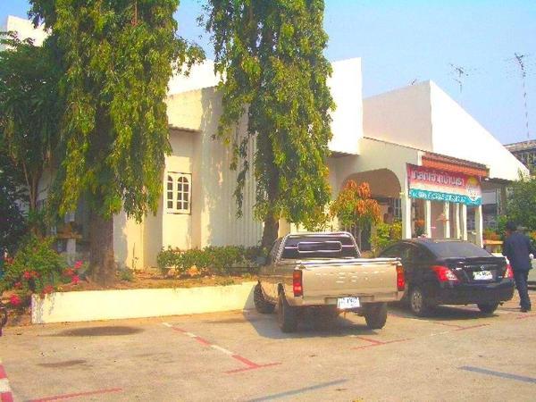 My Home Bang Saen Chonburi