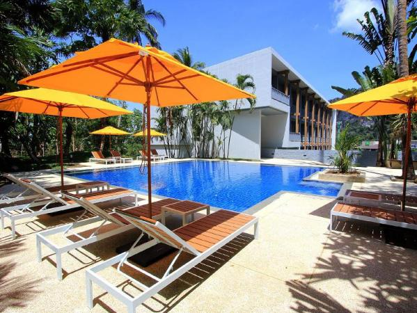 Marina Express - Fisherman Hotel - Ao Nang Krabi