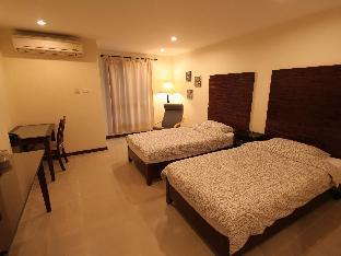 ザ ロイヤル ビー アパートホテル ドンムアン国際空港 The Royal Bee Aparthotel Don Mueang International Airport