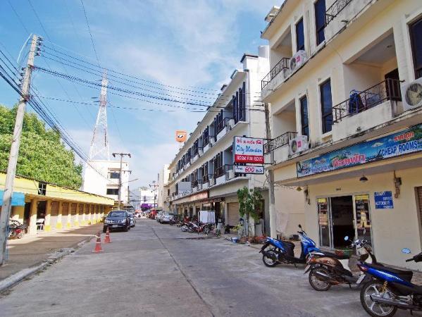 City Mantion Hotel Koh Lanta