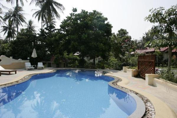 Reuan Phaolai Hotel Koh Samui