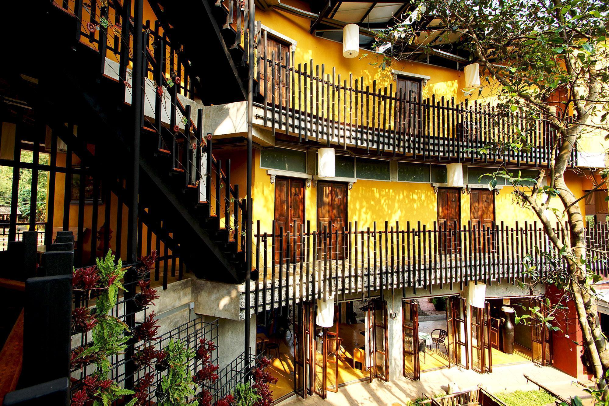 Hern Lhin Natural Resort เฮินหลิน เนเชอรัล รีสอร์ต
