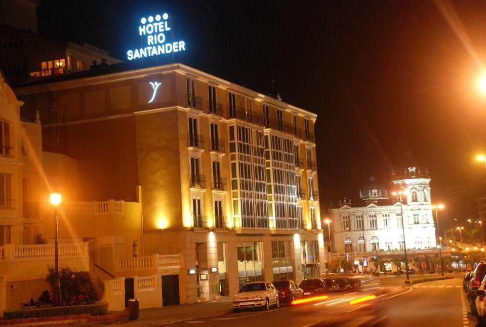 Silken Rio Santander Hotel