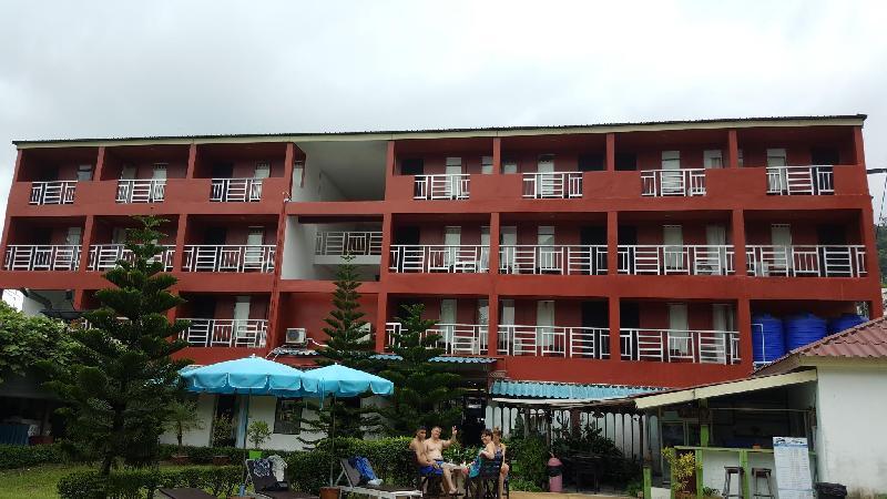 The Palace Aonang Resort