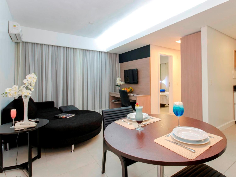 Hotel Adrianopolis All Suites